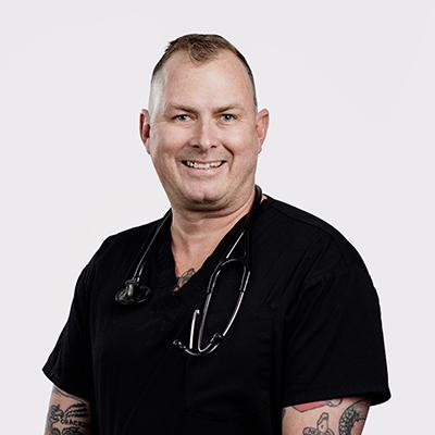 Dr Captan Beck