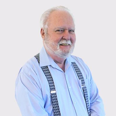 Dr John Trace OAM